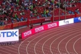 汽车行业体育营销案例分析——丰田汽车