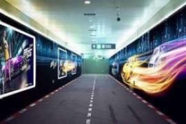 汽车品牌怎么样开展地铁广告场景营销?