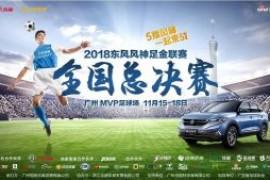 汽车跨界营销怎么做?看东风风神如何玩转跨界体育营销