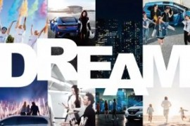 玩梦想营销的车企有很多,但你不得不服这一家